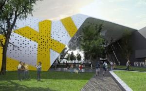 XXI-Century-Architecture