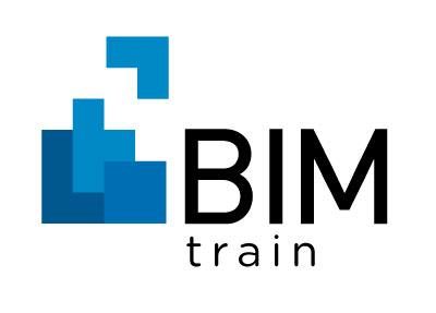 BIM-TRAIN logo