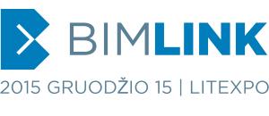 BIM LINK logo su data 300x130